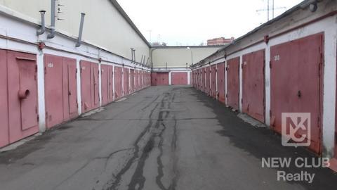 """Супер гараж в городе Одинцово. """"ГСК Родник"""" - Фото 3"""