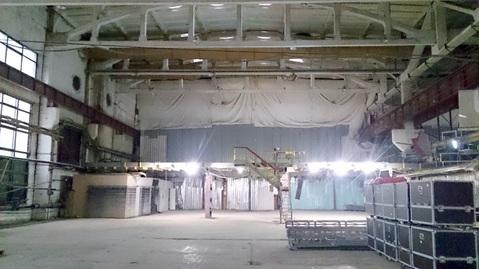 Аренда склада 1150 м2, м.Крылатское - Фото 3