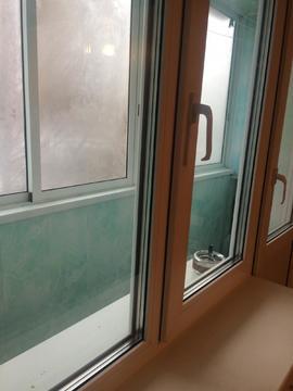 Сдается светлая и теплая комната площадью 12 кв.м. как 1 ком.кв. - Фото 4