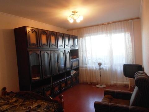 Сдаётся 1-комнатная квартира Подольск Школьная - Фото 1