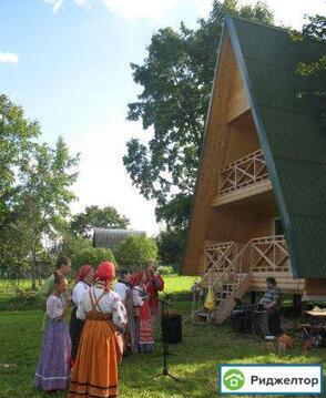 Аренда дома посуточно, Заречье, Бокситогорский район - Фото 2