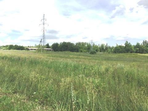 Продается земельный участок площадью 10 Га. М.О - Фото 4