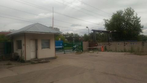 Продается имущественно-складской комплекс м. Ботанический сад. - Фото 4