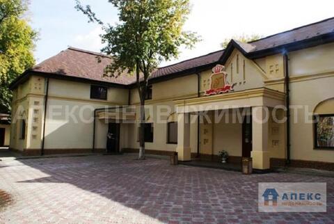 Продажа помещения пл. 1067 м2 под кафе, бар, ресторан, столовую, . - Фото 1