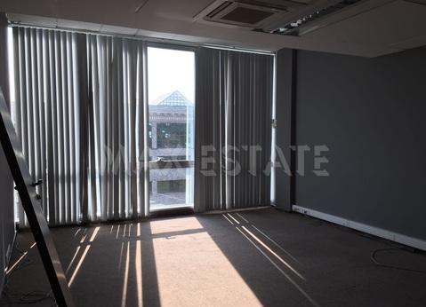 Офис 164м2 в БЦ Верейская плаза 2 м. Славянский бульвар - Фото 4
