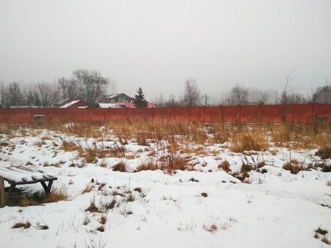 Участок 10 сот. , Можайское ш, 5 км. от МКАД. - Фото 4