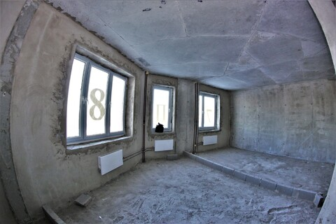 Купи квартиру с огромной лоджией и панорамным видом - Фото 2