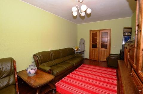 3-х комнатная в зеленом районе Митино - Фото 4