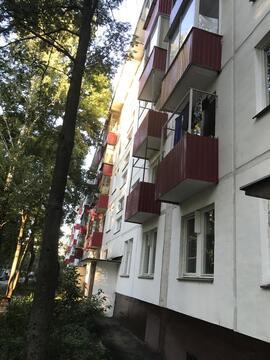 Продам 2-к квартиру, Московский г, 1-й микрорайон 28 - Фото 4