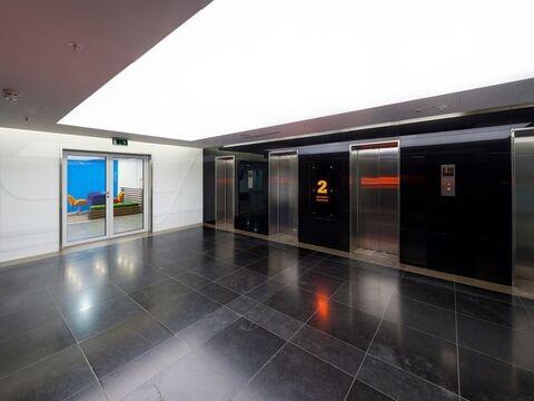 Офис в аренду 19 м2 в бизнес-центре «Интеграл» - Фото 4
