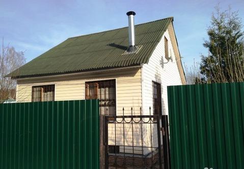 Продаётся домик в СНТ на территории новой Москвы 30 км. от МКАД - Фото 3