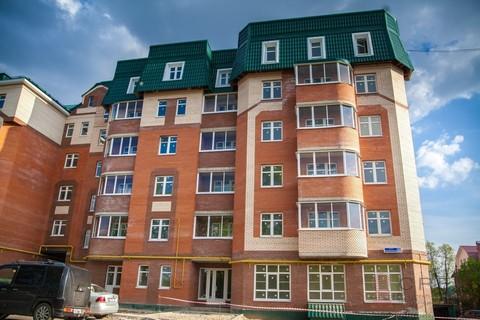 Продается 1 к.кв. г. Подольск, ул. Колхозная д. 55, корпус 4 - Фото 4