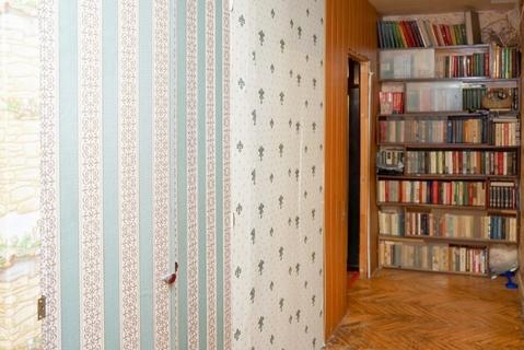 Продажа половины квартиры м Красногвардейская - Фото 1