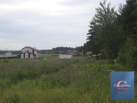 Земельный участок в д.Лисицыно в 95 км. от МКАД Щелковского ш. - Фото 2