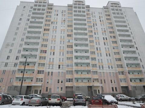 Продажа 2-к. кв. г. Москва, Зеленоград, корп. 2018 - Фото 1