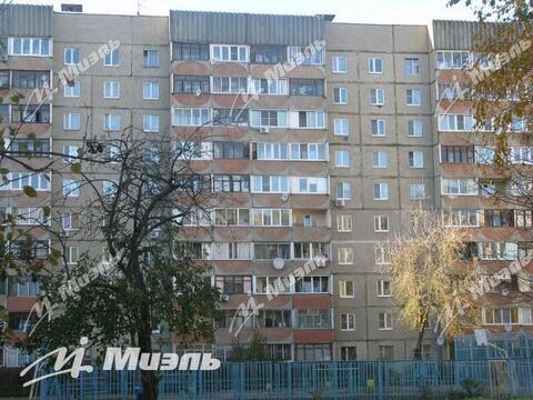 Продажа квартиры, Подольск, Ул. Веллинга - Фото 1