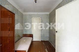 Продам 2-комн. кв. 45 кв.м. Тюмень, Луначарского - Фото 4