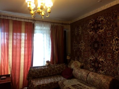 Продаётся двухкомнатная квартира в ЮЗАО - Фото 4