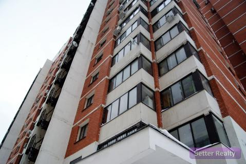 Трехкомнатная квартира на Карамышевской набережной. - Фото 1