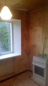 Продажа 1-комнатной квартиры, 32.6 м2, Воровского, д. 50 - Фото 1