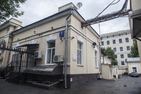 Продажа Офисного комплекса на Москворецкой набережной - Фото 4