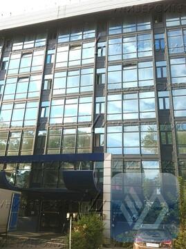 Сдам офис 449 кв.м, бизнес-центр класса B «Максима Плаза» - Фото 2