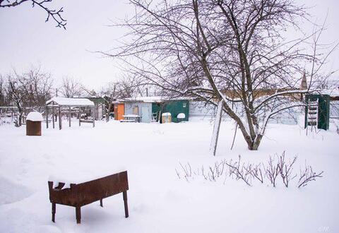Дача в СНТ Сертякино с круглогодичным проживанием - Фото 2