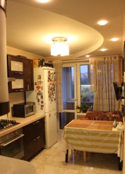 Продается 1-но комнатная квартира м. Сходненская - Фото 4