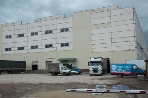 Отапливаемый склад 5 000 кв.м. от собственника - Фото 2