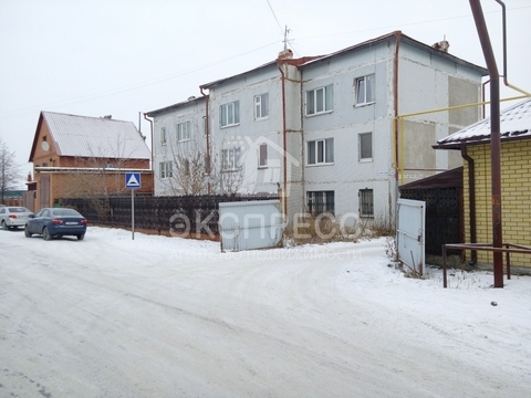 Продам комн. в квартире, Заречный, Муллы-Нур Вахитова, 14 - Фото 1