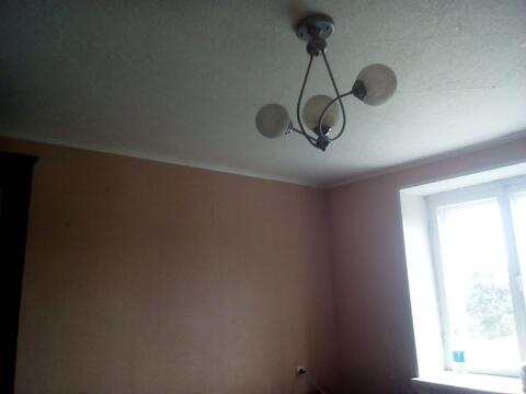 Комната в общежитии на Мирном - Фото 4