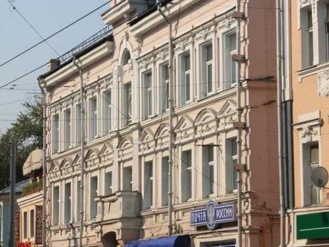 Продажа офиса, м. Третьяковская, Ул. Пятницкая - Фото 1