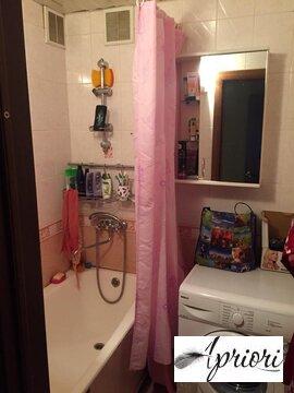 Сдается 3 комнатная квартира 1-й Советский переулок 5а - Фото 5