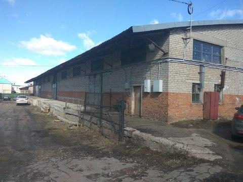 Производственная база 1.5 Га земли, с техникой и арендаторами. - Фото 3