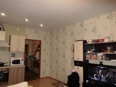 1 комнатная квартира в новом доме с ремонтом, ул. Бориса Щербины - Фото 2