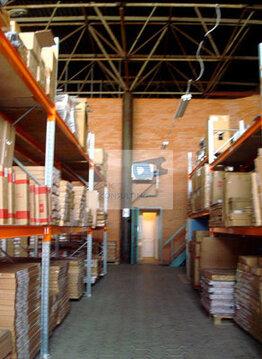 Отапливаемый склад 1143,3 кв.м. в Батайске - Фото 3