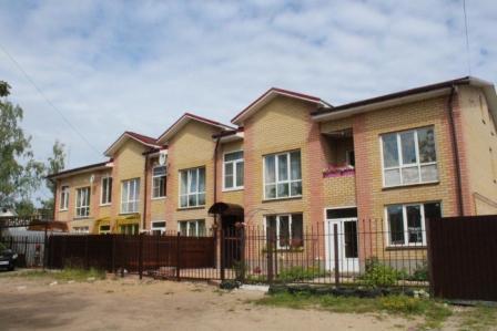 Продается 4-5 комнатная квартира в Твери в таун-хаусе - Фото 2