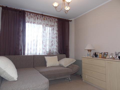 К продаже предлагается уютная 4-х комнатная квартира на 3-ем этаже . - Фото 5