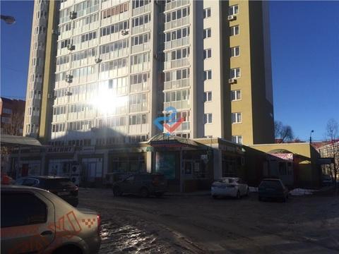 Продажа помещения с высоким трафиком Гагарина 57/2 - Фото 1