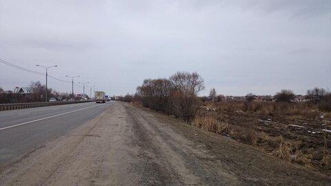 Участок промназначения 3 Га Новорязанское шоссе - Фото 2