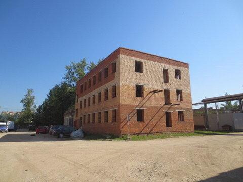 Производственно складской комплекс 17.000 м2, Поварово - Фото 5