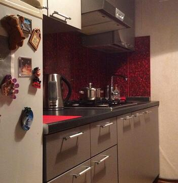 Продается 2-ая квартира в Михнево - Фото 2