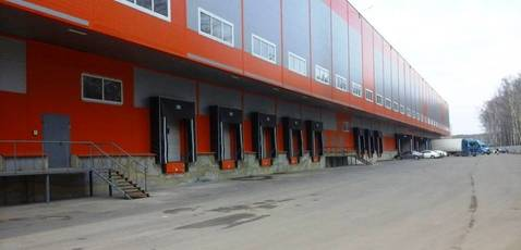 Складской комплекс класса А, 11000 м2, Горки Ленинский - Фото 1