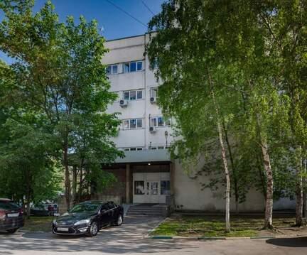Офис в собственность 14240 кв. м, м. Римская - Фото 1
