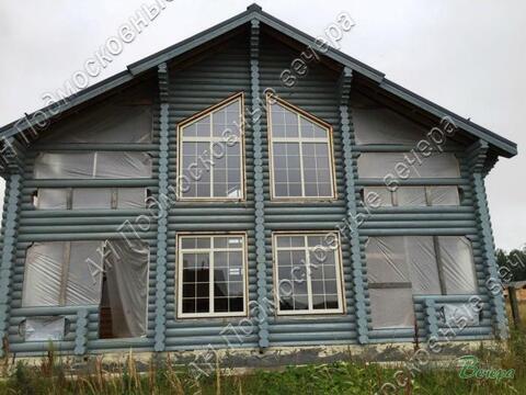 Новорижское ш. 80 км от МКАД, Кузнецово, Коттедж 260 кв. м - Фото 2