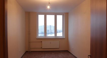 1-комн. квартира в ЖК Фламинго в Калининском районе г. Санкт-Петербург - Фото 5