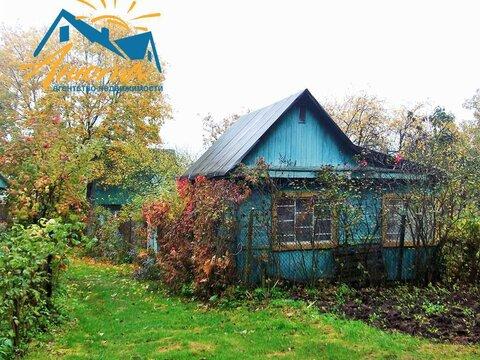 Дача в СНТ Урожай 4,3 сотки в Обнинске - Фото 3