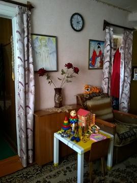 Продается квартира на Аургазинской,8. Площадью 36.6 кв.м2 - Фото 3