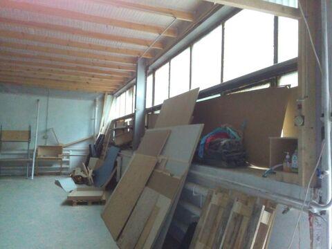 Тёплое производственное помещение в центре города, 380в, 35квт - Фото 5