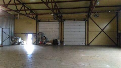 Сдам складское помещение 600 кв.м, м. Международная - Фото 3